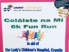 CNM Run for CMRF
