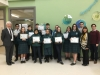 January Junior Student's of the Month